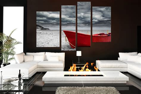 Unique And Exclusive Large Wall Art For Living Room