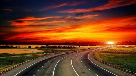 highway backgrounds highway wallpaper images  hd