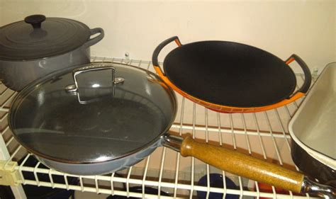 type  cookware  safe   health