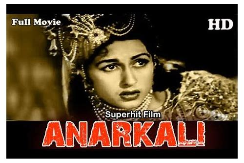 anarkali hindi film song download