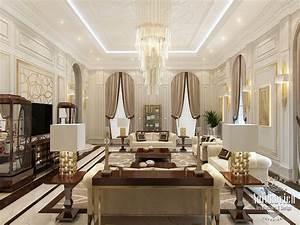 Interior, Design, Dubai, From, Luxury, Antonovich, Design