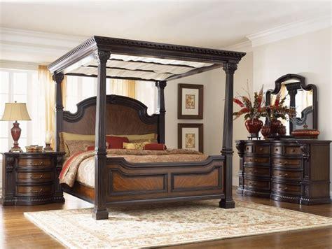 fairmont designs grand estates bedroom collection