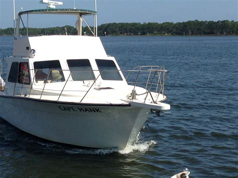 Fishing Boat Electronic City Phone Number by Capt Hank Fishing Boat Captain Mike Fishing Charters In