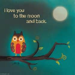 to the moon and back pictures photos and images for facebook tumblr pinterest and twitter