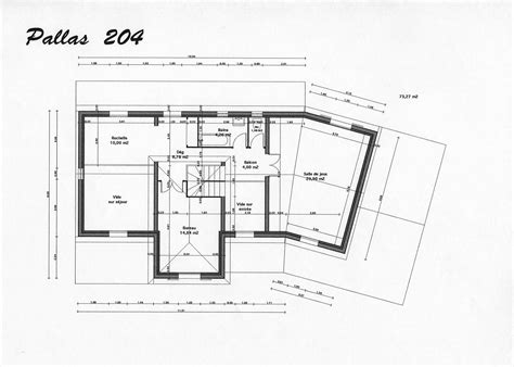 plan de maison moderne gratuit en tunisie