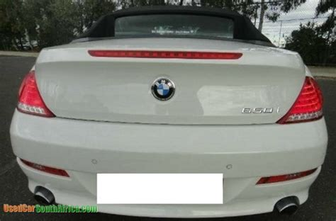 2008 BMW 650i 2008 BMW 650i used car for sale in