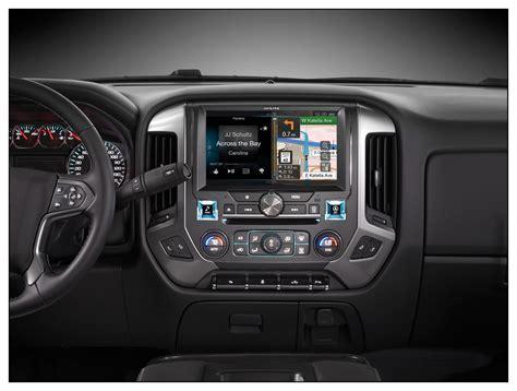 "Best Buy: Alpine 10"" BuiltIn GPS CD/DVD BuiltIn Bluetooth"