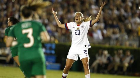 USWNT Roster Cuts Since 2019 World Cup: 4 Players That Are Out
