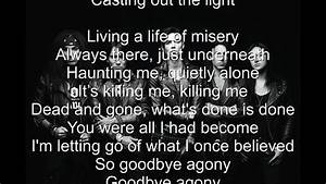 Black Veil Brides Lyrics Fallen Angels | www.pixshark.com ...