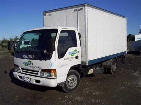smiths hire rental equipment specialists truck 4