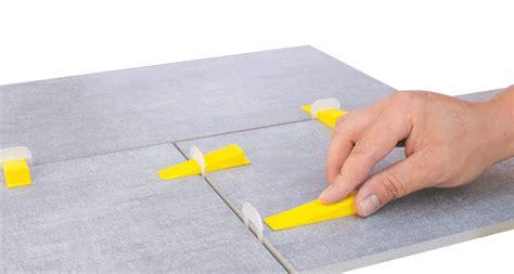 Fliesen Nivelliersystem » Lantelme Karofit » Die Alternative