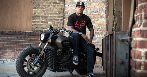 carey hart american moto icon turned hooligan rolling stone