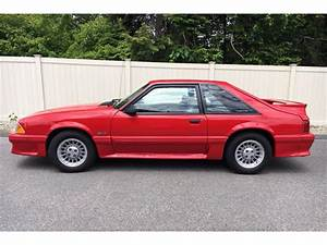 1990 Ford Mustang GT for Sale | ClassicCars.com | CC-1102668