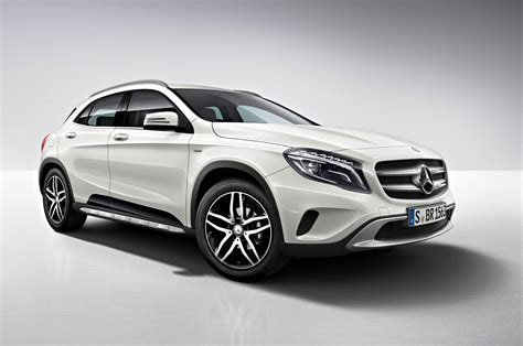 mercedes glad matic launched  rs  lakh
