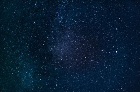 Milky Way Space Universe Night Free Photo Pixabay