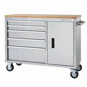 Tool Chests - Tool Storage - The Home Depot