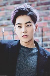 EXO Member Profile and Facts: Xiumin – Internet_Rebels  Xiumin