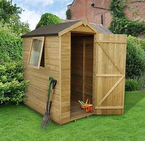 wooden garden sheds who has the best With backyard buildings and more