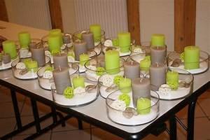 Deco Centre De Table Mariage : deco centre de table mariage pas cher mariage toulouse ~ Teatrodelosmanantiales.com Idées de Décoration
