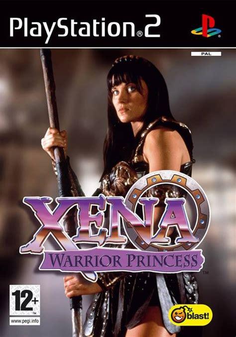 Xena warrior princess скачать pc.