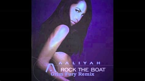 Rock The Boat Cover by Aaliyah Rock The Boat Album Cover 65346 Softblog