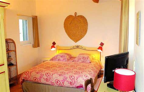 chambres d hotes en luberon les chambres d 39 hôtes du domaine de bonne terre à lacoste