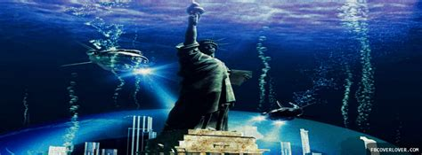 statue  liberty  sea facebook cover fbcoverlovercom