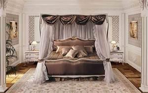 Luxus schlafzimmer und exklusive betten news von for Schlafzimmer luxus
