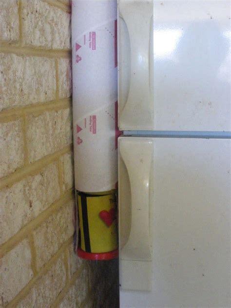 holder dispenser stubby holder  wall tidy storage