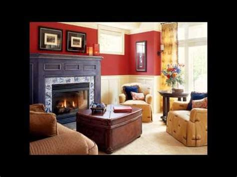 living room color schemes brown sofa youtube