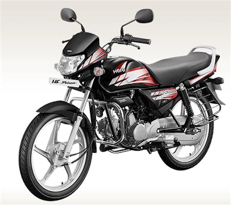 H F Deluxe Bike Price  20172018 Honda Reviews