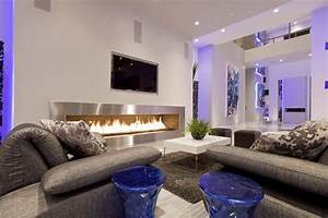 Wonderful Modern Living Room Ideas With Decoration Best