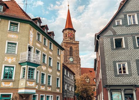 22.9.21 um 8:58 uhr sonstiges: Fürth - The Perfect Day Trip From Nuremberg - Plantiful ...