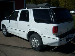 2000 Gmc Envoy - Overview