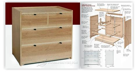 woodworking plans toy chest