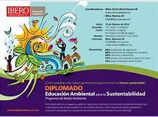 Diplomado Educación Ambiental para la Sustentabilidad