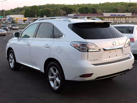 Used 2010 Lexus Rx 350 Hse At Auto House Usa Saugus