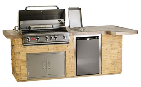 bbq kitchen island best in backyards announces new partnership with bull 1517