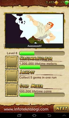 download temple run for hp tablet