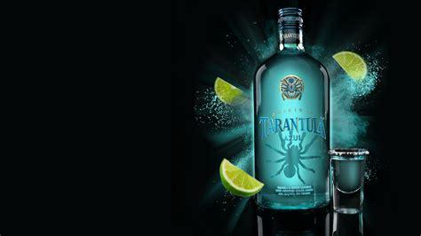 tarantula tequila   kind  bite