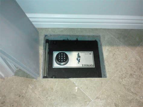 best fireproof floor safe gun and safes