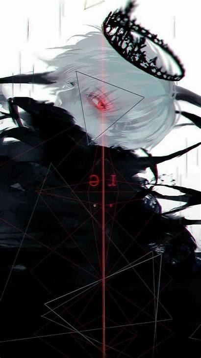 Kaneki Ghoul Tokyo Ken Eye Anime Wallpapers