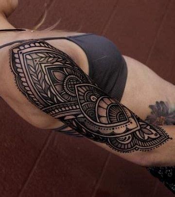 disenos originales  tatuajes tribales antebrazo