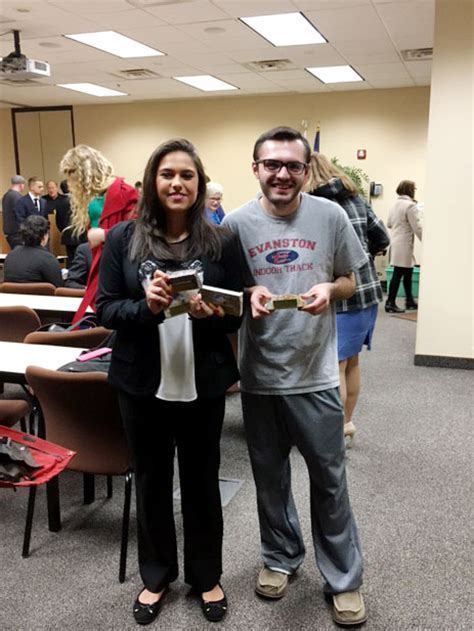 ewc forensics team success wncc tournament eastern wyoming