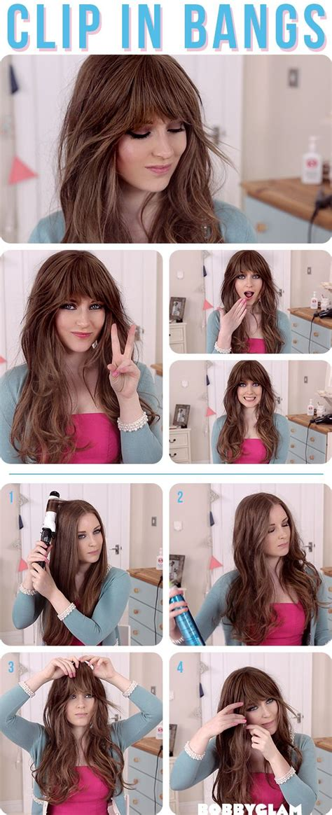 349 Best Hairhair Extension Ideas Images On Pinterest