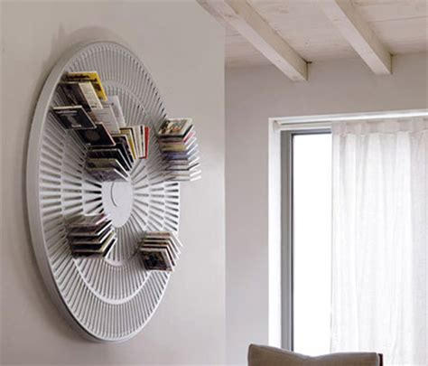 cool cd holders smallrooms