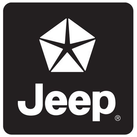 chrysler jeep logo jeep related emblems cartype