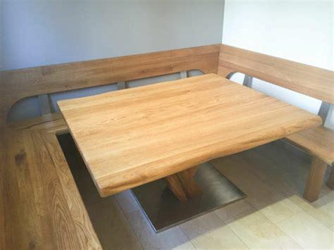 Esszimmer Len Selber Bauen by Klassische Eckbank Aus Holz Kreative Ideen Diy Details