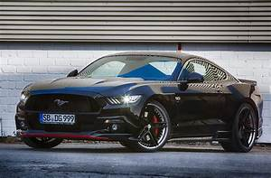 2018 Ford Mustang Reviews and Rating | Motor Trend