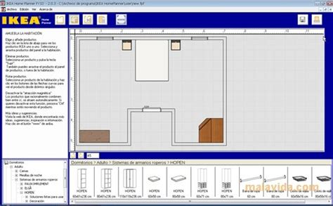 ikea home planner    pc